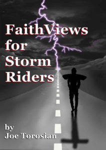 Faith Views for Storm Riders