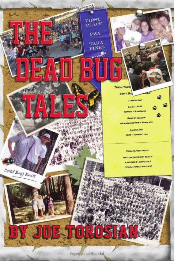 Dead Bug Tales